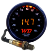 D2 WB Gauges