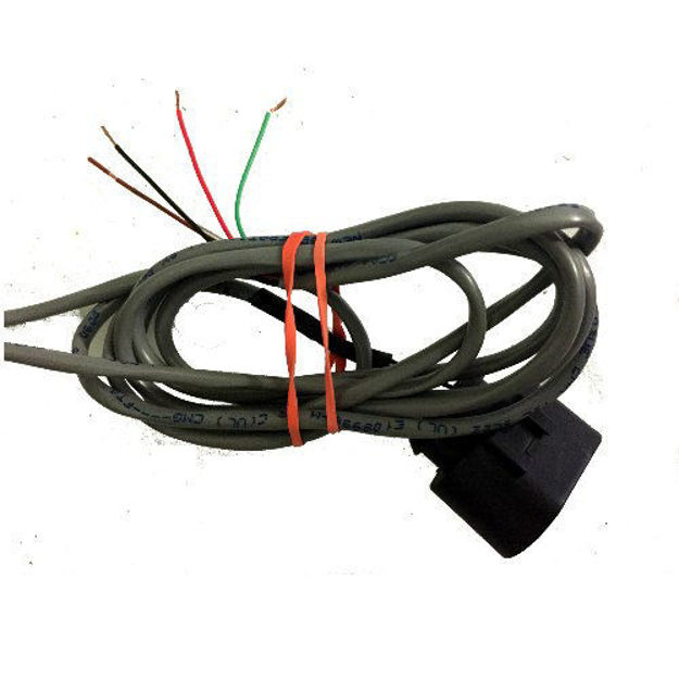 Picture of WB D1 AFR Controller Wire Harness