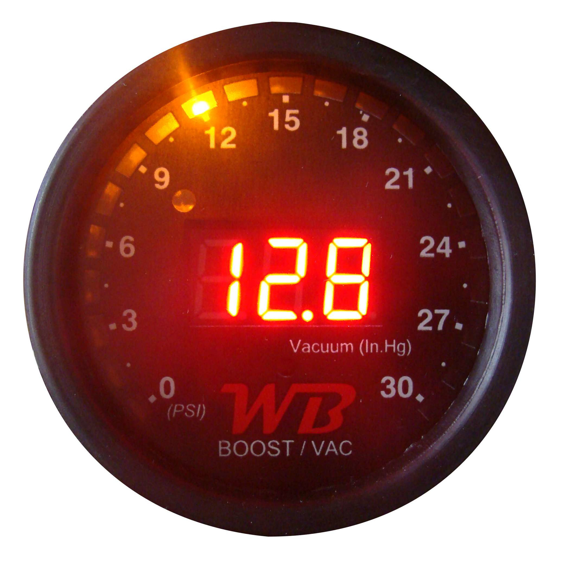 Picture for category BOOST GAUGES